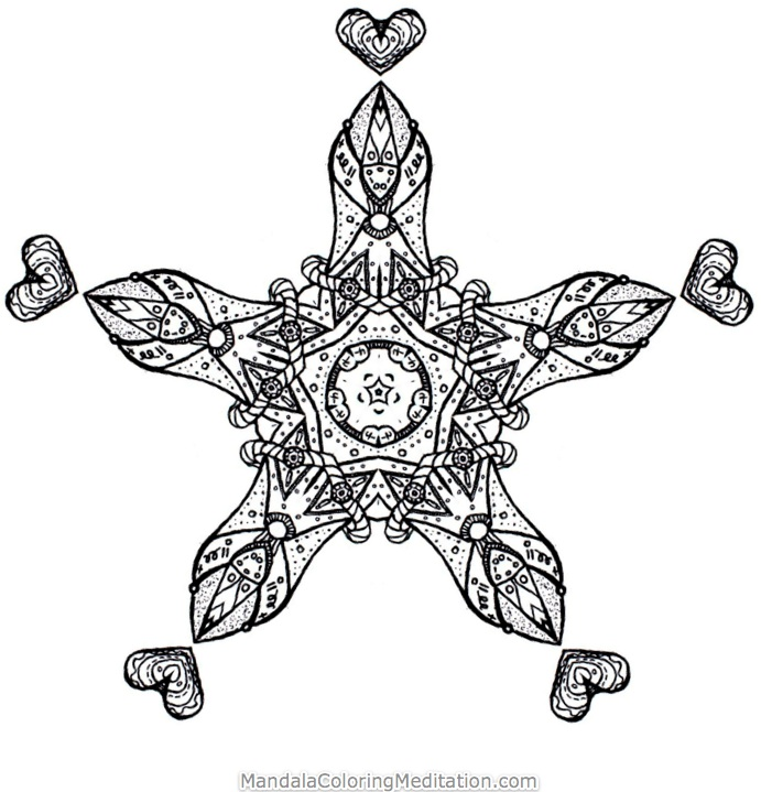 adult-mandala-coloring-page-1. Warm regards,. Steven Vrancken