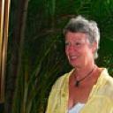 Annettes testimonial about the mandala coloring meditation kit
